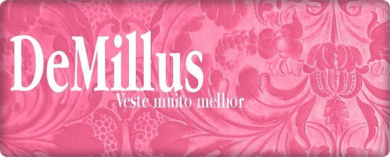 Revista catálogo DeMillus - Revendedor Club a646b3c55f7