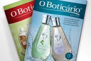revista boticario
