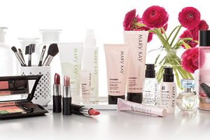 Mary Kay pedidos