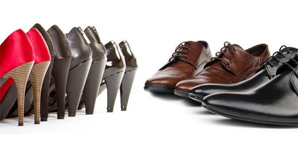 calçados para revender