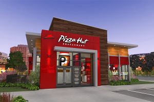 franquia pizza hut