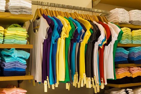 renvender roupas