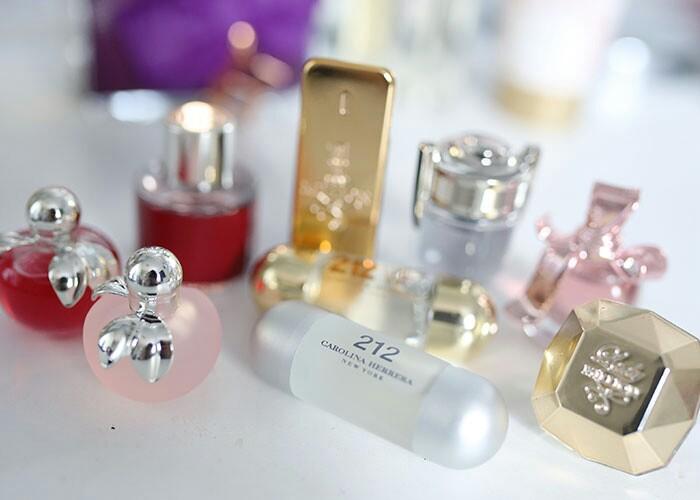 Perfumes Importados femininos e masculinos- Como importar e revender no Brasil