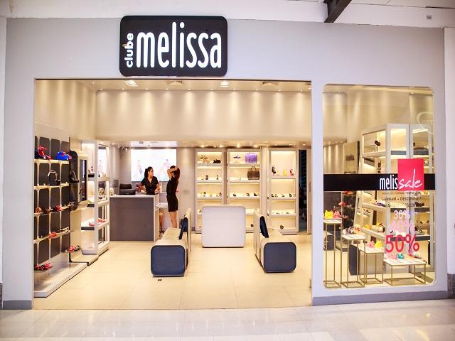 Loja Melissa - Quanto Custa, Lucro mensal e Requisitos