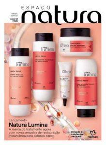 Revista Natura - Ciclo 1/2020
