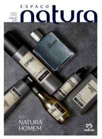 Revista Natura - Ciclo 10/2020
