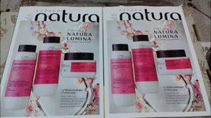 Revista Natura em Casa