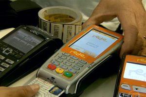 maquininha rede de credito