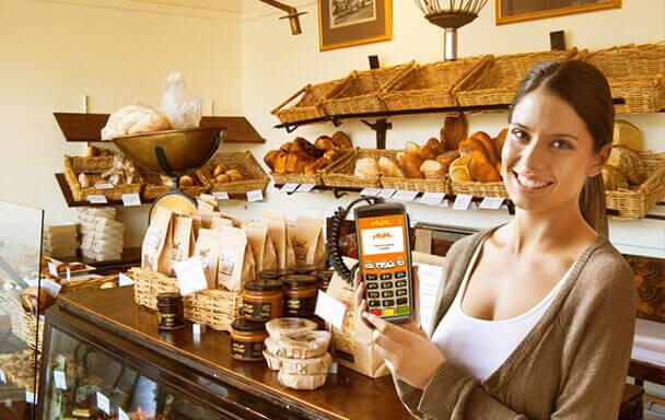 rede maquininha de crédito