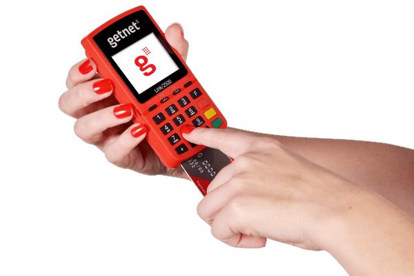 GetNet: Conheça As Máquinas de Cartão!