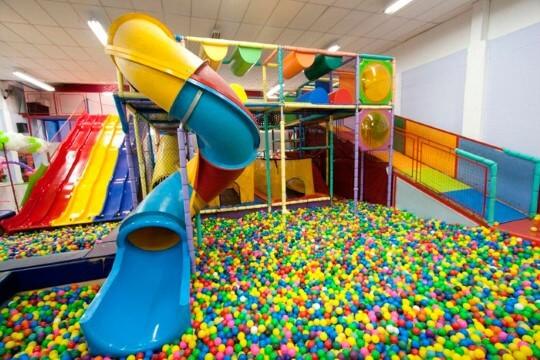 Como Montar Um Salão De Festa Infantil? Veja Aqui!