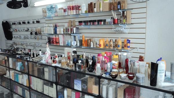 como abrir loja de cosméticos