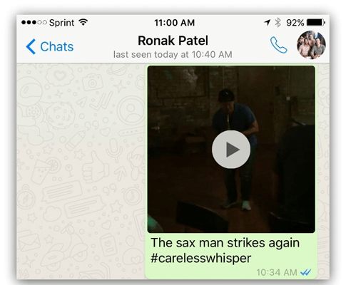 dicas de vendas pelo whatsapp