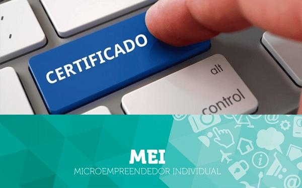 certificado digital MEI