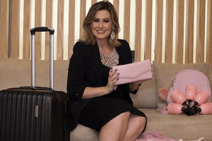 conquista trimestral Mary Kay