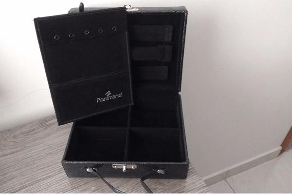 maleta Rommanel