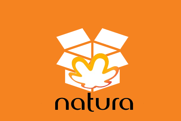 cancelar pedido natura
