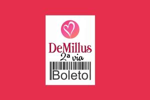 29da05c6f 2ª via boleto Demillus – Como emitir  Acordo Demillus para dívidas