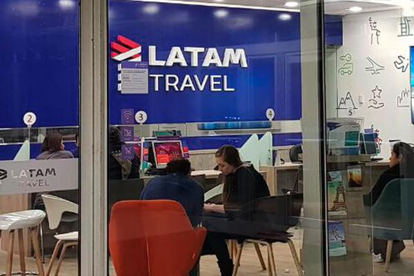 Franquia Latam Travel