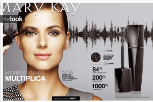 revista mary kay