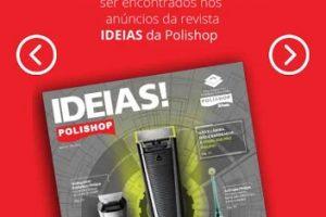 Revista Polishop como acessar