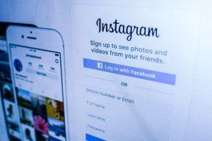 Fazer dinheiro com Instagram