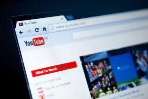 Ganhar dinheiro Youtube
