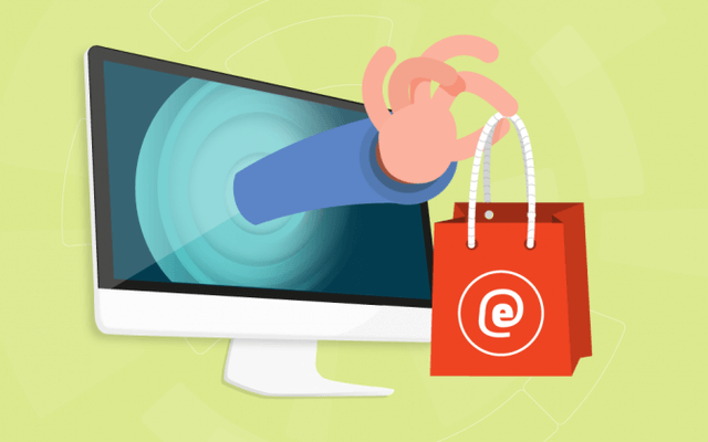 Como abrir uma loja online
