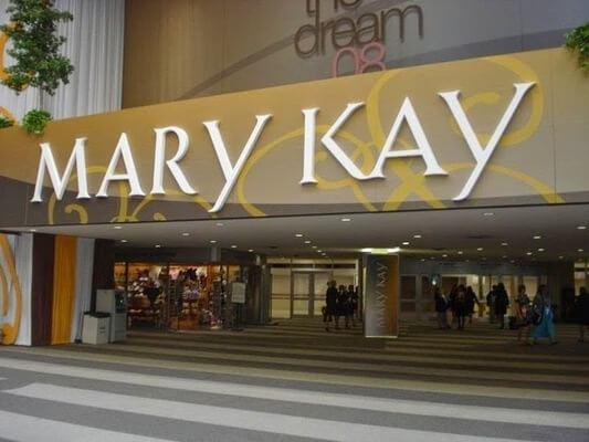 História Mary Kay