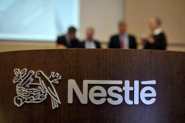 Revendedor Nestlé