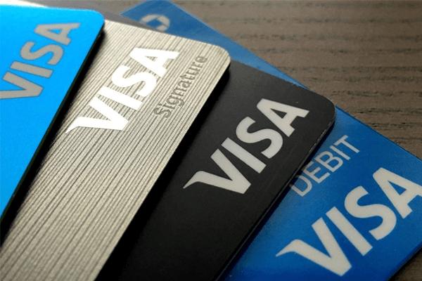Cartão de Crédito Visa