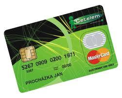 Cartão de crédito Cetelem