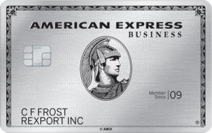 American Express - Cartão para empresas