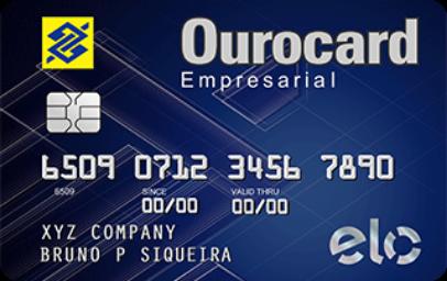 Ourocard para empresas
