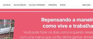 site tupperware