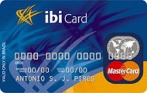 Cartão Ibi Nacional