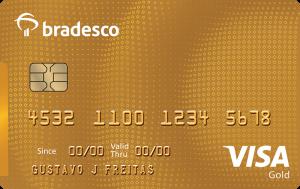 Cartão Ibi Gold Visa Internacional