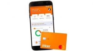 Aplicativos Banco Inter
