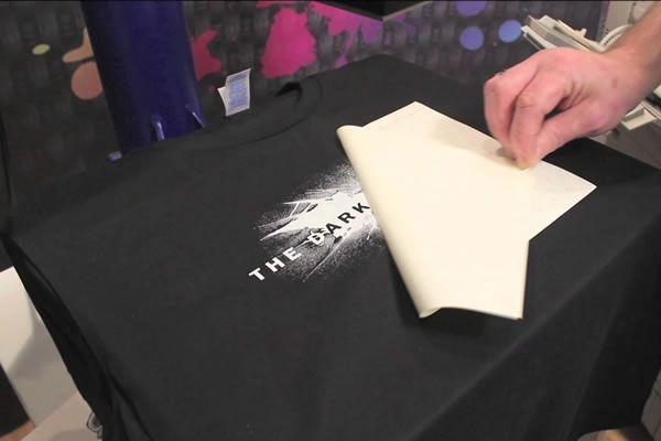 estampar camiseta