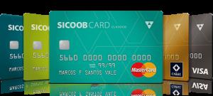 cartão de crédito Sicoobcard