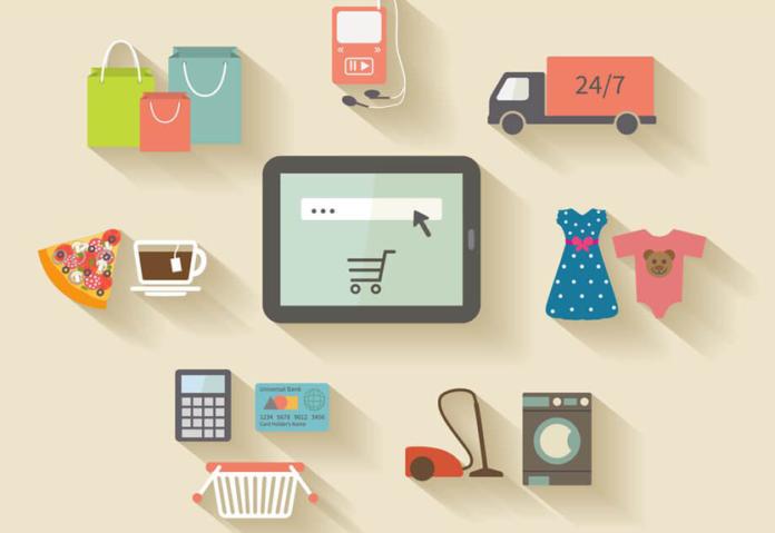 Revender produtos pela internet